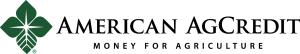 American Ag Credit horizontal logo