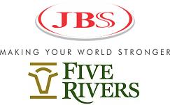 JBS Five Rivers logo