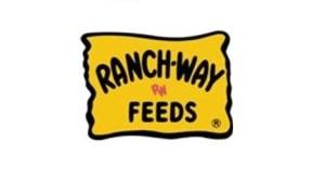 ranch-way feeds logo