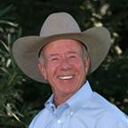 Dr. Jerry Black portrait