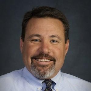 Dr. Jason Bruemmer portrait