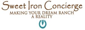 sweet iron concierge logo