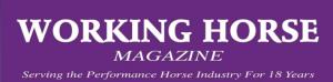 working horse magazine logo