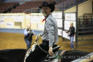 AQHA World Show Winner